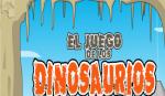juego de dinosaurios