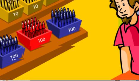 problemas de decimales I