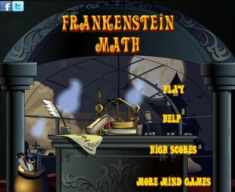 Frankenstein Math